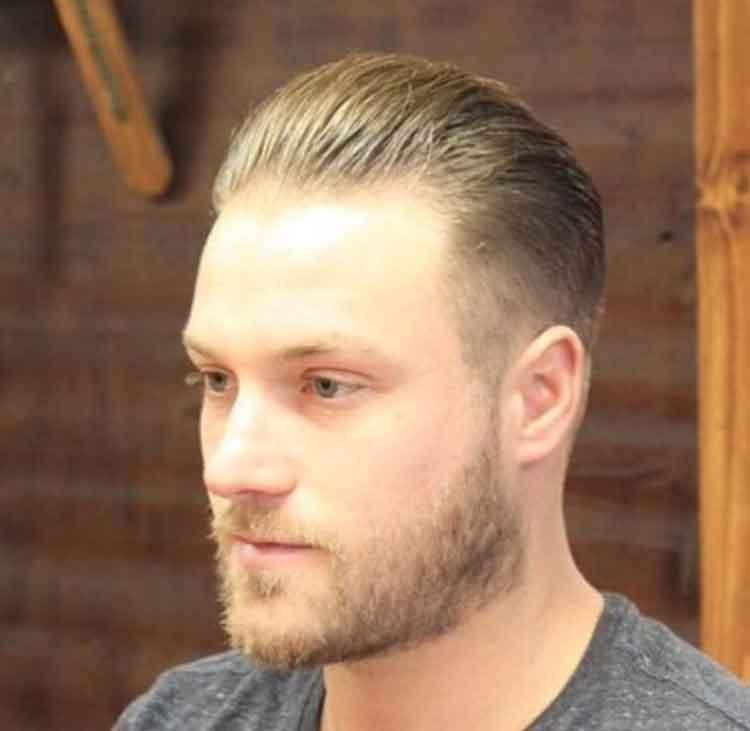 25 model potongan rambut pria sesuai bentuk wajah
