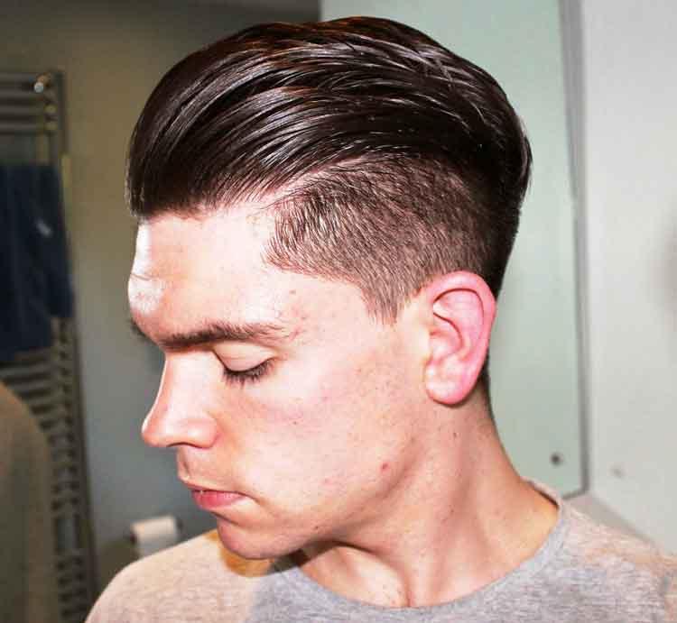 rambut cepak pria 2018