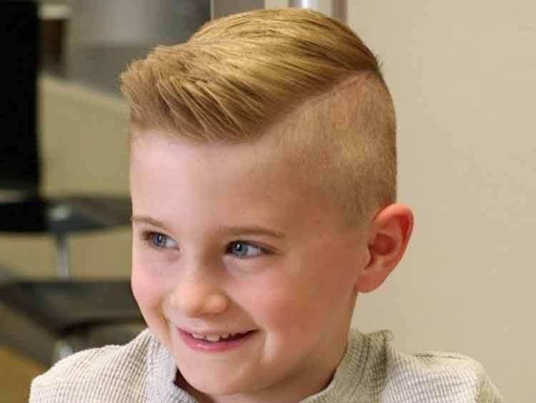 model rambut anak laki jepang