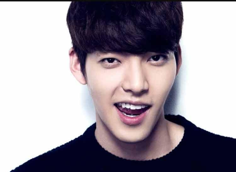 model rambut korea untuk pria