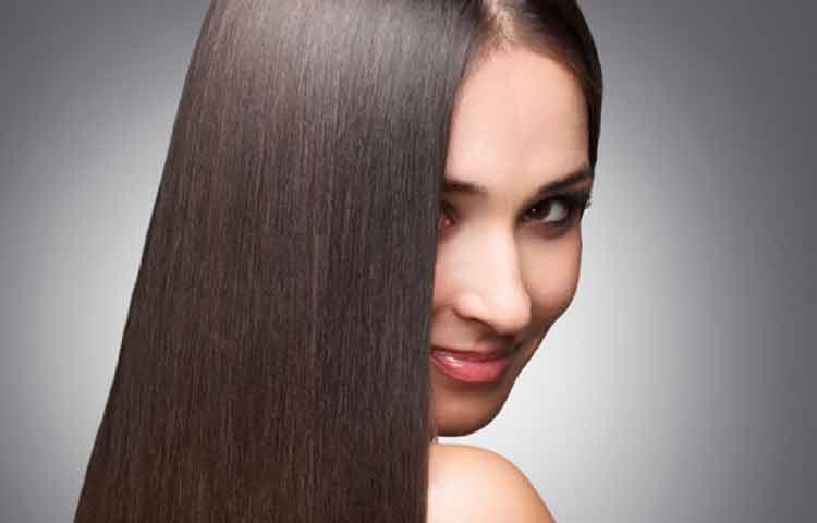35 Model Rambut Panjang Wanita Lurus Keriting Terbaru