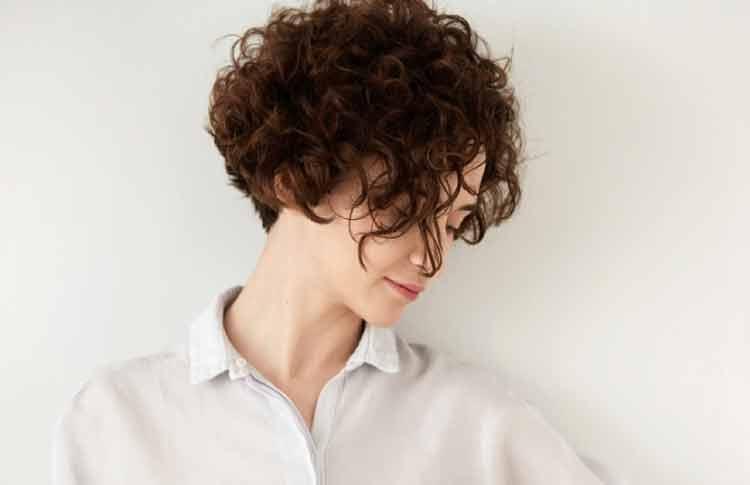 gaya rambut bob panjang